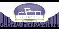 Résidence Château Ferrassières Logo